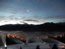 Zakopane Early Morning